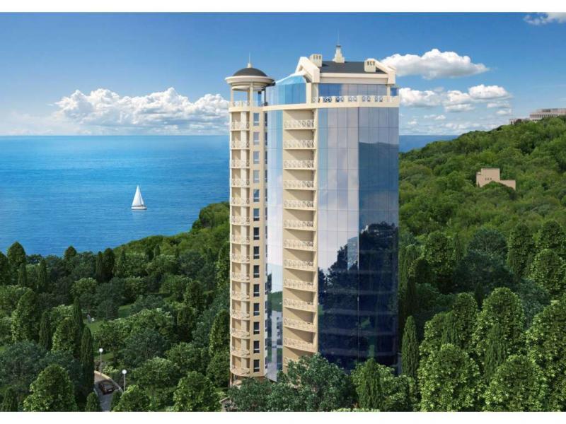 Купить квартиру у черного моря недорого
