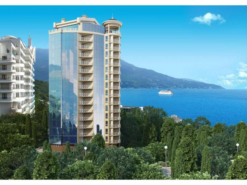 Недвижимость на черном море
